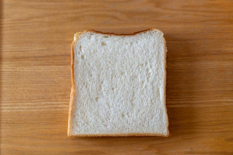 愛媛シルクプロダクト2:麦の穂の「シルク食パン」